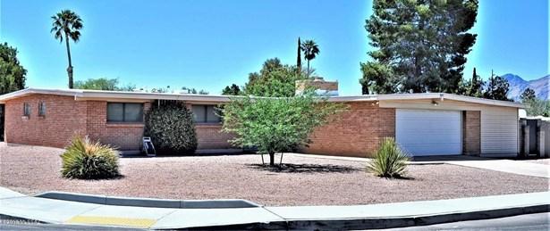 9041 E Sierra Street, Tucson, AZ - USA (photo 1)