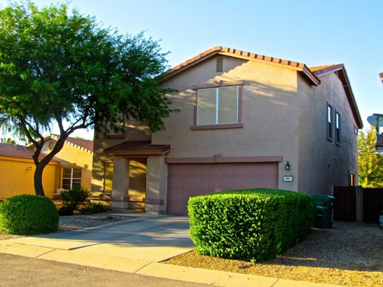 361 E Western Hemlock Place, Sahuarita, AZ - USA (photo 1)