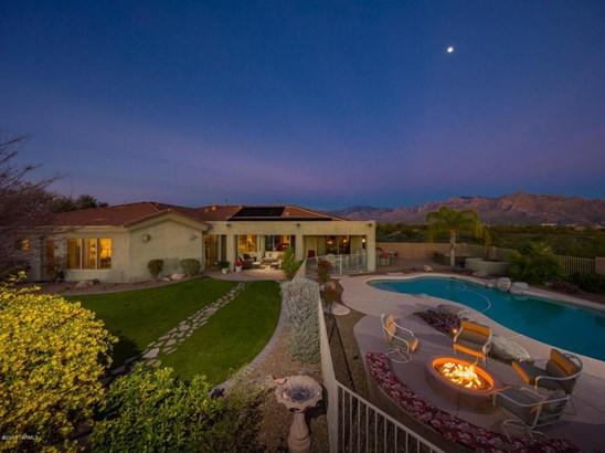 2229 W Owl Head Place, Oro Valley, AZ - USA (photo 1)