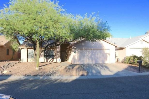 7928 N Supernova Drive, Tucson, AZ - USA (photo 1)