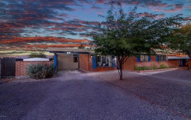 7001 E Elbow Bay Drive, Tucson, AZ - USA (photo 1)
