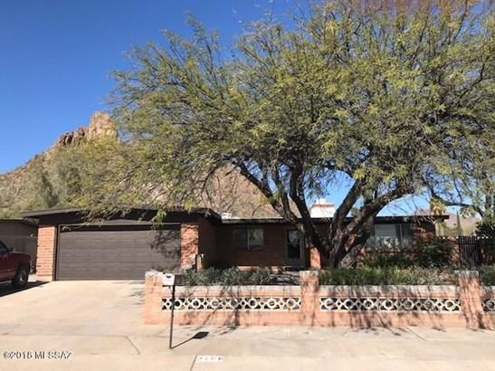 3108 W Alaska Street, Tucson, AZ - USA (photo 1)