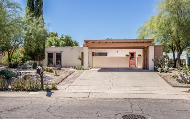 9080 E Berkshire Place, Tucson, AZ - USA (photo 1)