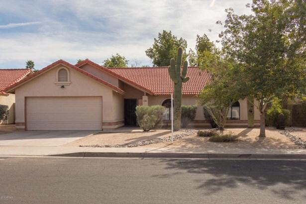 5819 E Ellis St, Mesa, AZ - USA (photo 1)