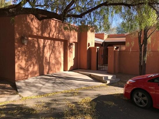 2940 N Adelaide Farms Place, Tucson, AZ - USA (photo 1)