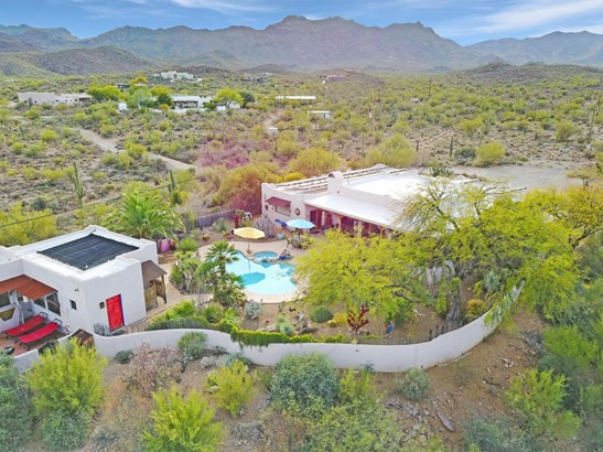 5264 W Sweetwater Drive, Tucson, AZ - USA (photo 1)