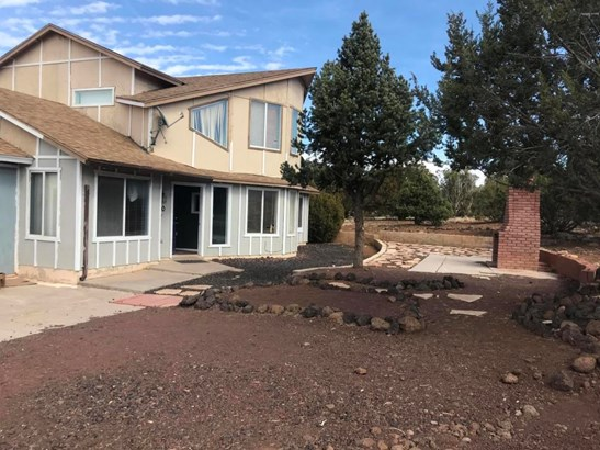 50 Acr 8061, Concho, AZ - USA (photo 1)