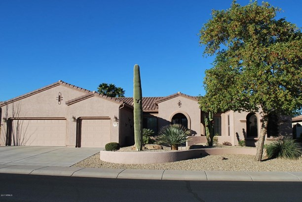 16944 W Villagio Dr, Surprise, AZ - USA (photo 1)