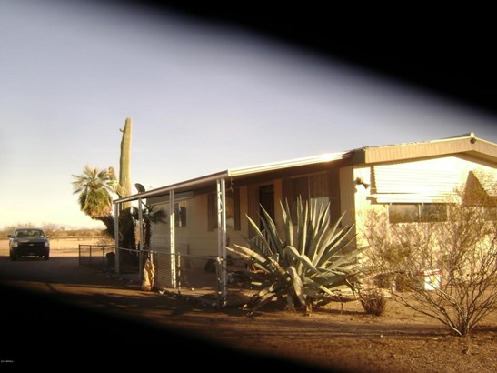 14653 W Scorpio Ave, Eloy, AZ - USA (photo 1)