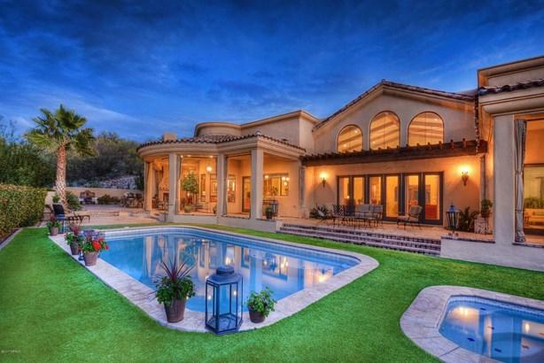 5066 N Marlin Canyon Place, Tucson, AZ - USA (photo 1)
