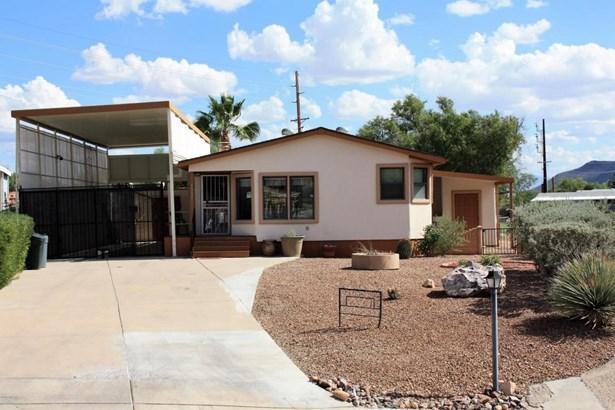 3337 W Vicars Lane, Tucson, AZ - USA (photo 1)