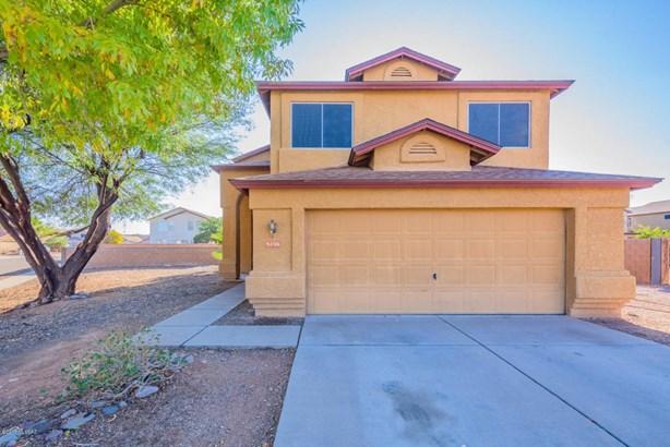 9106 E Lippia Street, Tucson, AZ - USA (photo 1)