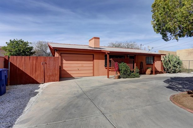 4507 E Bellevue Street, Tucson, AZ - USA (photo 1)