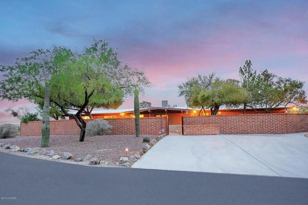 408 E Yvon Place, Tucson, AZ - USA (photo 1)