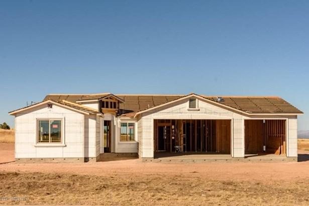 6613 E Big Spur Circle Unit Lot 88, Hereford, AZ - USA (photo 1)
