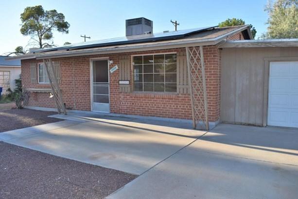 3209 E 27th Street, Tucson, AZ - USA (photo 1)