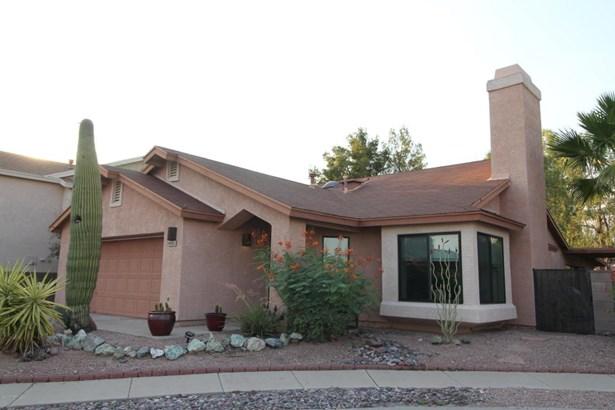9881 E Amaroso Lane, Tucson, AZ - USA (photo 1)