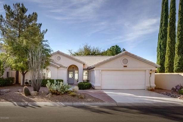 64381 E Galveston Lane, Saddlebrooke, AZ - USA (photo 1)