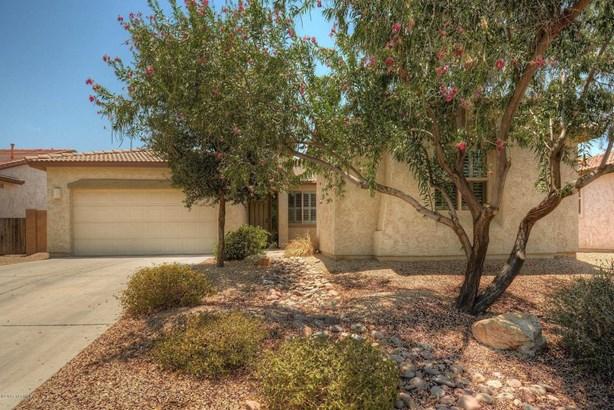 11265 W Ruddy Drive, Marana, AZ - USA (photo 1)
