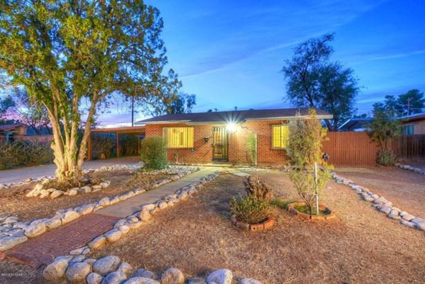 4858 E 2nd Street, Tucson, AZ - USA (photo 1)