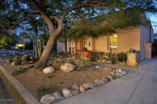 438 S 3rd Avenue, Tucson, AZ - USA (photo 1)