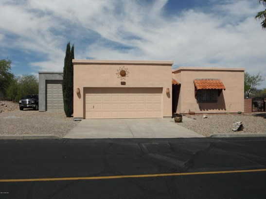 536 W Vista Hermosa, Green Valley, AZ - USA (photo 1)