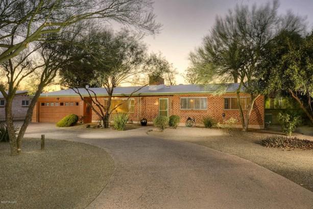 851 N Corinth Avenue, Tucson, AZ - USA (photo 1)