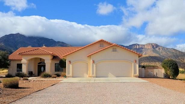 5855 E Silverthorne Court, Hereford, AZ - USA (photo 1)