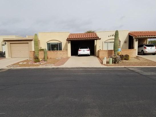 1434 W Via De Roma, Green Valley, AZ - USA (photo 1)