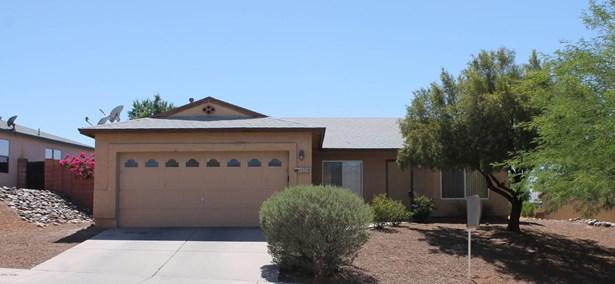 4230 S Mayberry Place, Tucson, AZ - USA (photo 1)