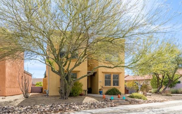 5101 S Zenith Way, Tucson, AZ - USA (photo 1)