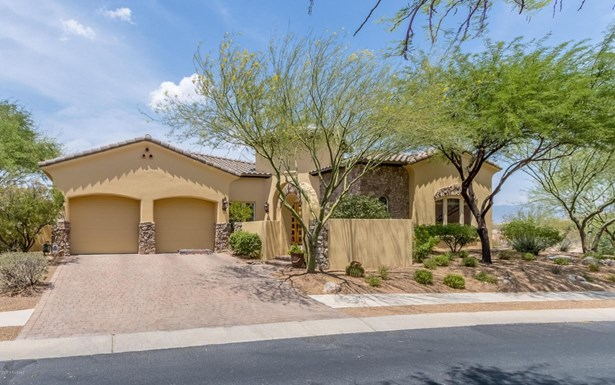 14017 E Sage Hills Drive, Vail, AZ - USA (photo 1)