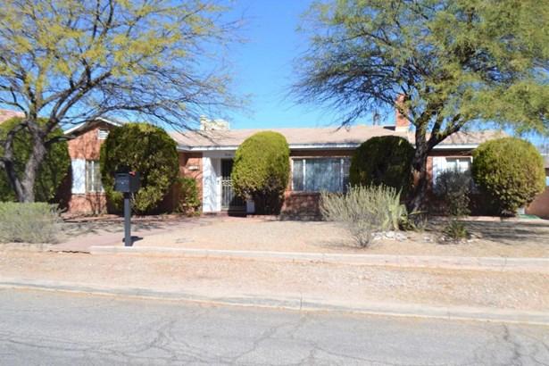 2161 E Juanita Street, Tucson, AZ - USA (photo 1)