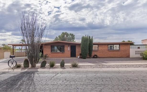 2771 W Canada Street, Tucson, AZ - USA (photo 1)