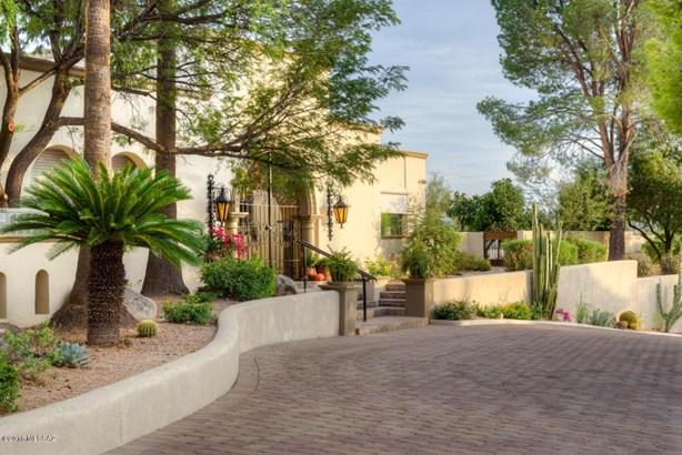 8310 N Rose Marie Lane, Tucson, AZ - USA (photo 1)