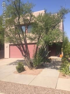 3615 N Wilson Avenue, Tucson, AZ - USA (photo 1)