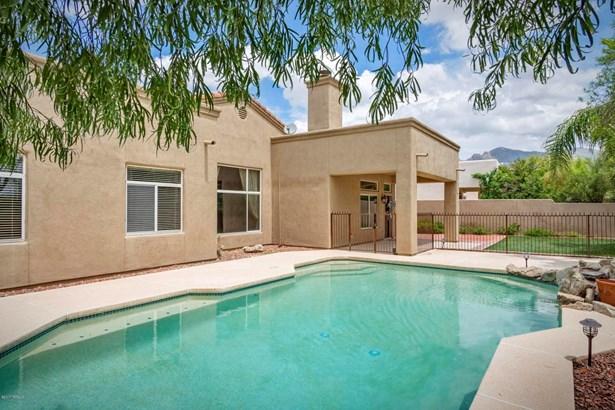 6570 N Shadow Run Drive, Tucson, AZ - USA (photo 1)