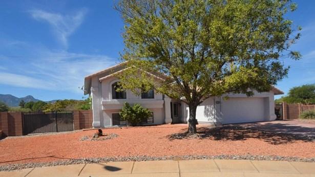 2122 S Roselie Way, Sierra Vista, AZ - USA (photo 1)