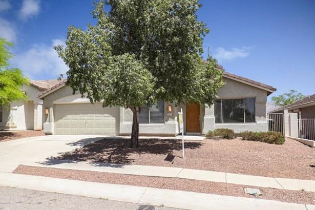 3077 S Austin Point Drive, Tucson, AZ - USA (photo 1)
