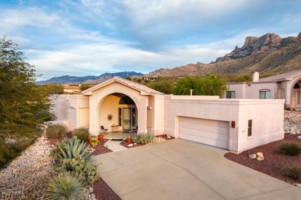 10120 N Alder Spring Drive, Oro Valley, AZ - USA (photo 1)