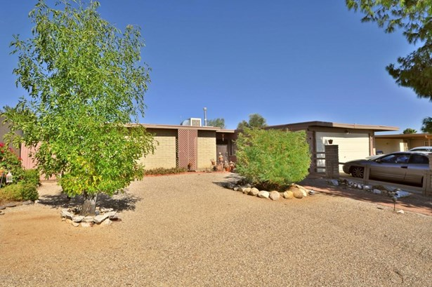 3050 W Green Ridge Drive, Tucson, AZ - USA (photo 1)