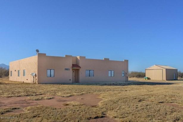 9252 S Reynolds Road, Hereford, AZ - USA (photo 1)