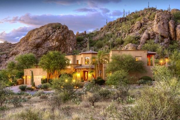 3904 N Camino Ojo De Agua, Tucson, AZ - USA (photo 1)