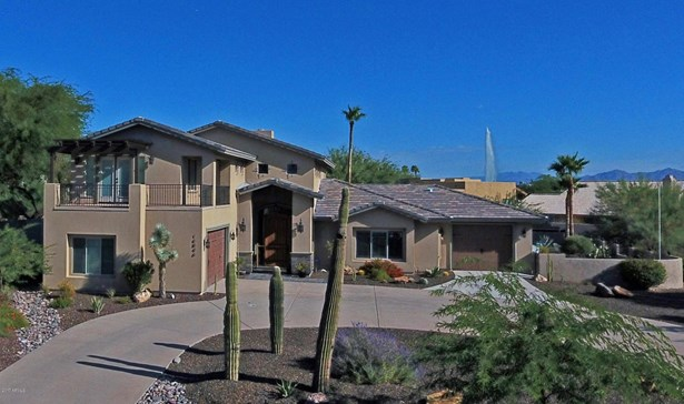 16846 E Parlin Dr, Fountain Hills, AZ - USA (photo 1)