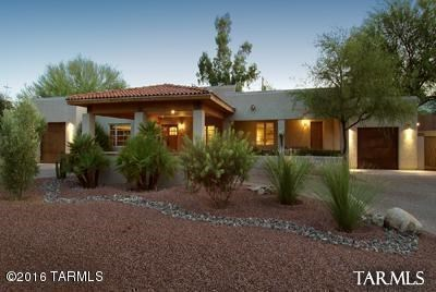 2325 E Waverly Street, Tucson, AZ - USA (photo 1)