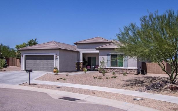 5874 S Fiorenza Place, Tucson, AZ - USA (photo 1)