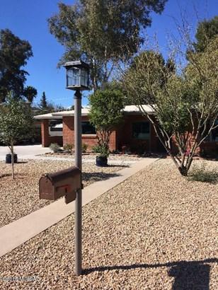 3925 E Hampton Place, Tucson, AZ - USA (photo 1)