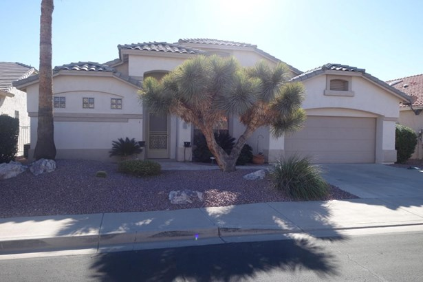 17807 W Holly Dr, Surprise, AZ - USA (photo 1)