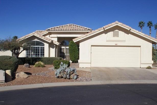 14442 W Powderhorn Dr, Surprise, AZ - USA (photo 1)