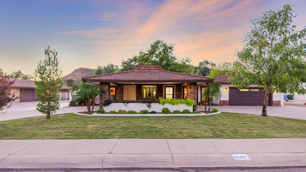 848 W Monona Dr, Phoenix, AZ - USA (photo 1)